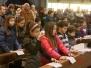 2012 - Messa Sacra Famiglia & Rinnovo promesse Matrimoniali (Parrocchia S.Francesco d'Assisi)