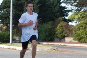 Maratona - 8