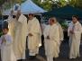 2017 - S.Messa e processione San Francesco
