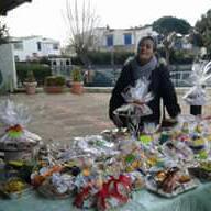 Banchetto delle dolcezze @ Parrocchia San Francesco d'Assisi | Marina di Cerveteri | Lazio | Italia