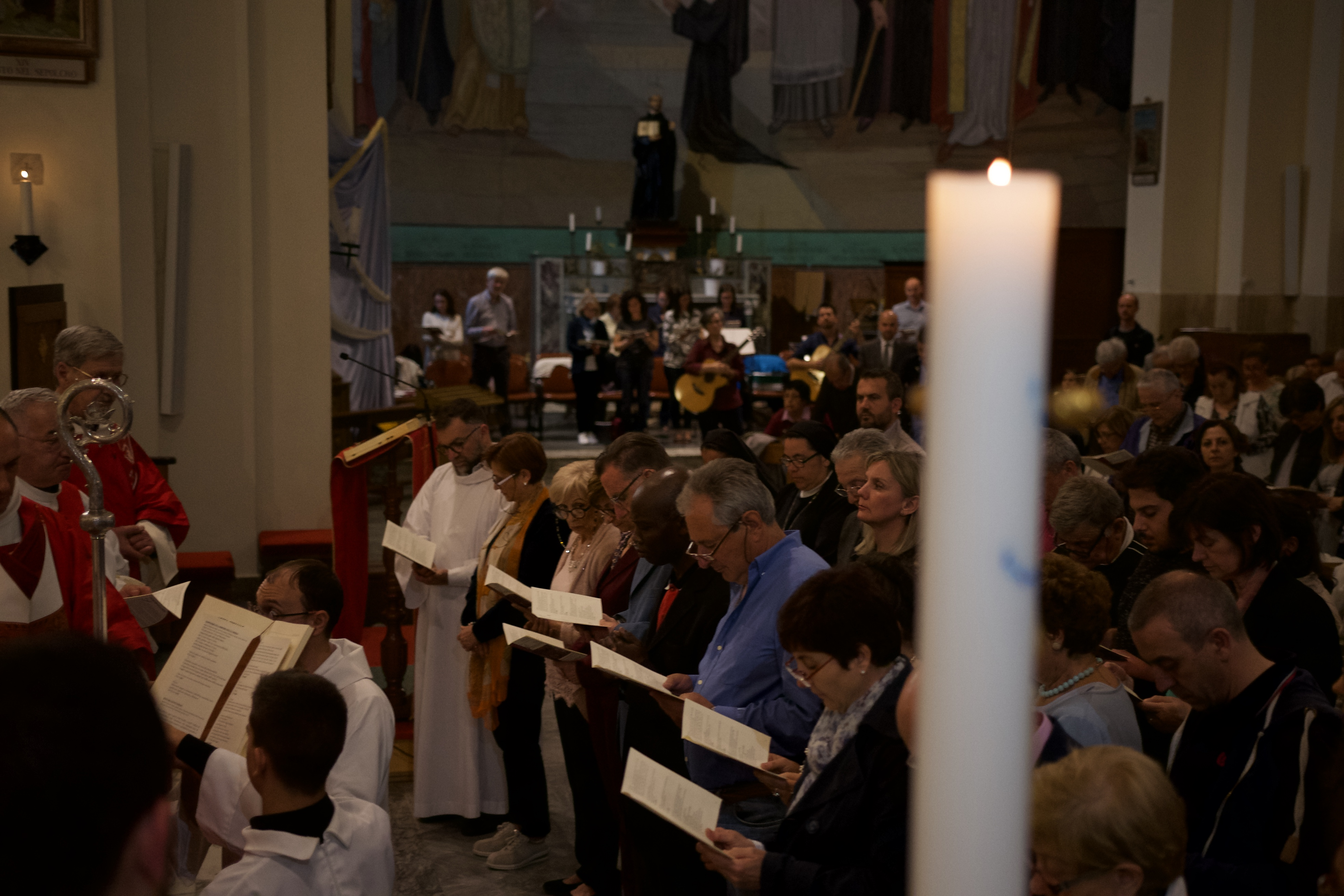 Mandato Ministri Straordinari in Cattedrale
