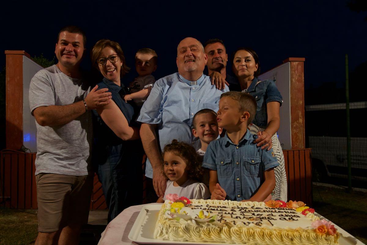 30° Anniversario Sacerdozio Don Domenico