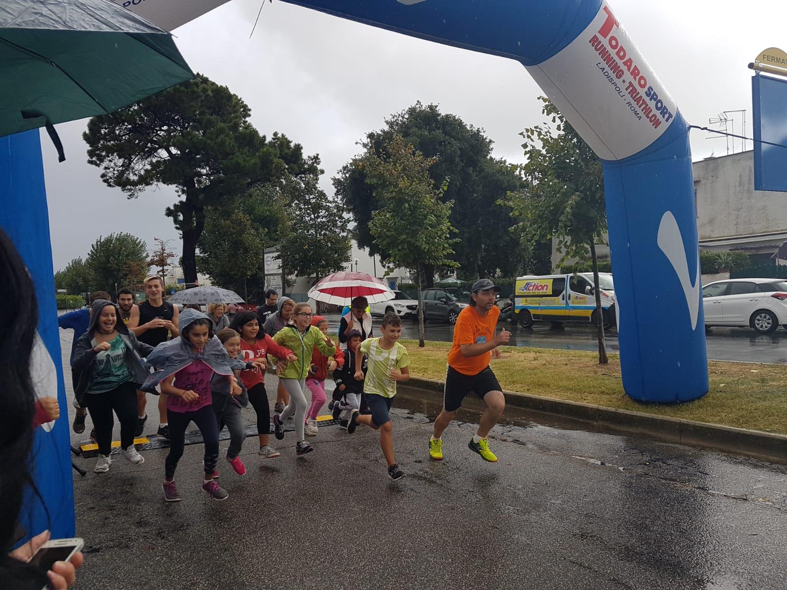 Maratona S.Francesco