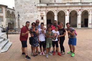 Spoleto (Giorno1)