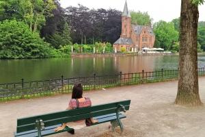 lago amore