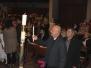 2013 - Veglia di Pasqua più battesimi