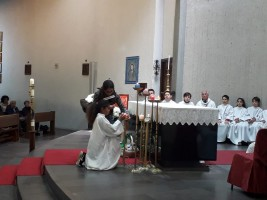 2019 - Festa dei Sacramenti