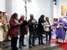 2019 - Ritiro Fidanzati