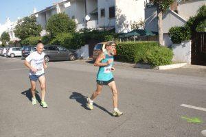 2019 -  San Francesco Marathon