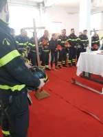 2019 - Solennità S. Barbara protettrice dei pompieri